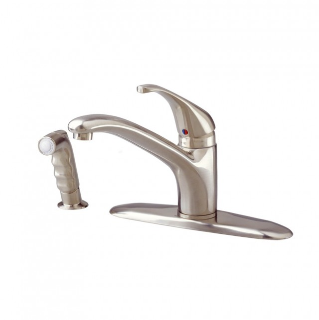 American Standard Kitchen Faucets Canada