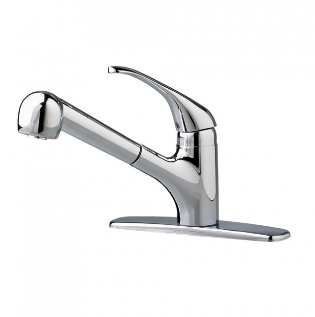 American Standard Kitchen Faucets Parts