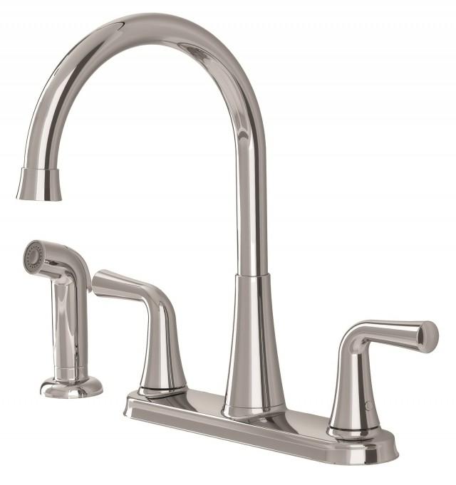 American Standard Kitchen Faucets Repair