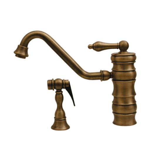 American Standard Kitchen Faucets Repair Instructions