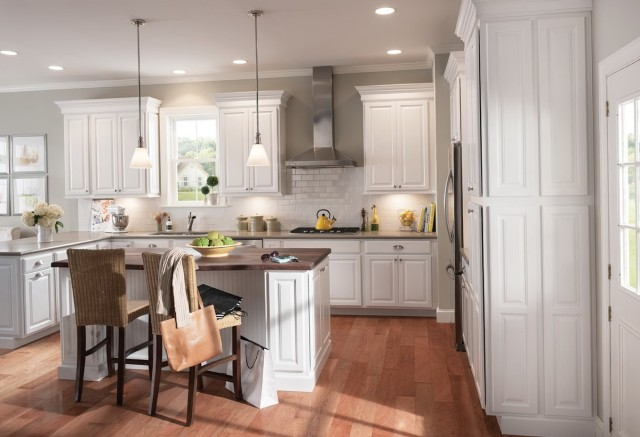 American Woodmark Cabinets Home Depot Reviews