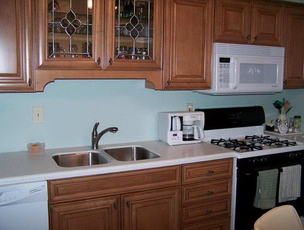 American Woodmark Cabinets Home Depot