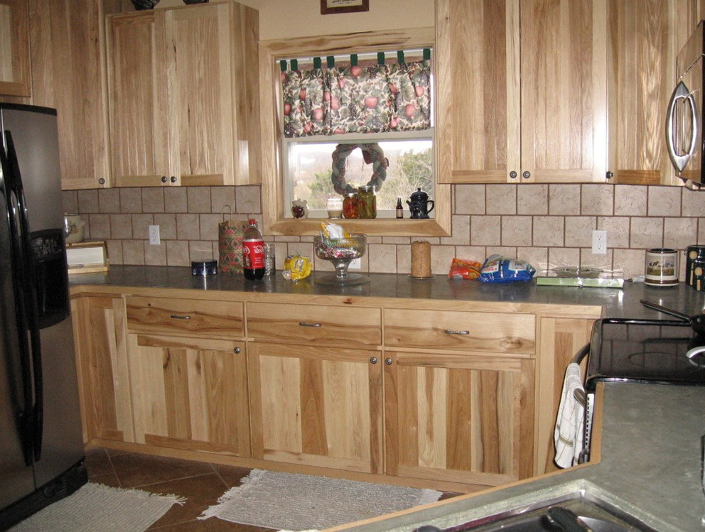 American Woodmark Cabinets Lowes