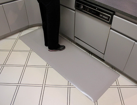 Anti Fatigue Kitchen Mats Lowes