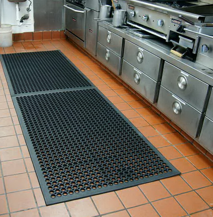 Anti Fatigue Kitchen Mats Nbr Material