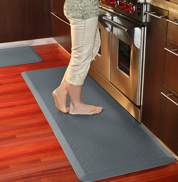 Anti Fatigue Kitchen Mats Walmart