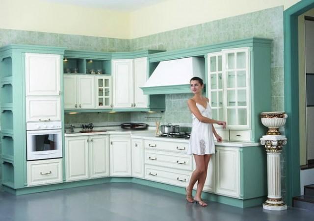 Antique Kitchen Cabinets For Sale