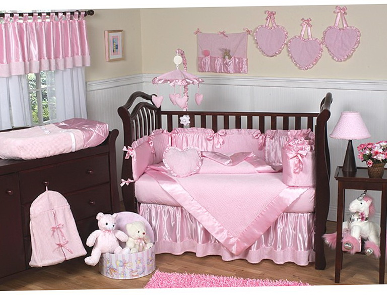 Baby Bedding Sets For Girls On Salebaby Bedding Sets For Girls On Sale