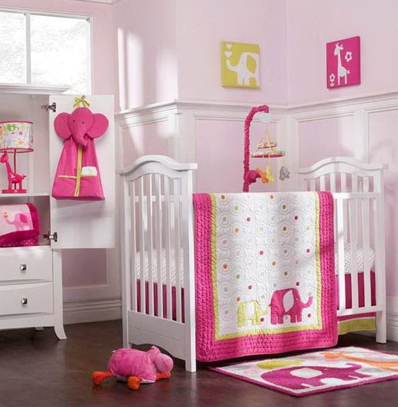 Baby Girl Bedding Setsbaby Girl Bedding Sets