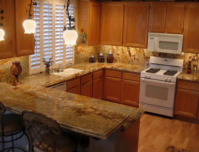 Backsplash For Kitchen With Granitebacksplash For Kitchen With Granite
