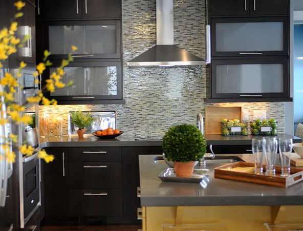 Backsplash Ideas For Kitchen Walls