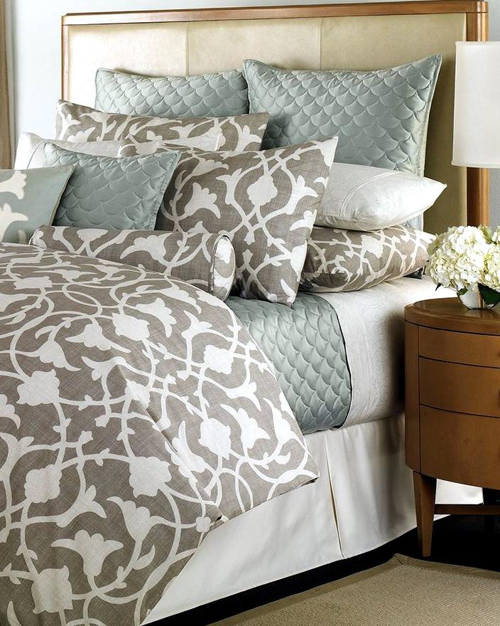 Barbara Barry Bedding Poetical Comforter Sets