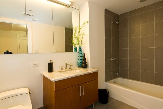 Basic Bathroom Remodel Pictures