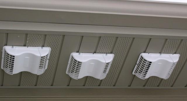 Bathroom Exhaust Fan Venting