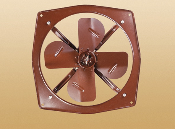 Bathroom Exhaust Fans India