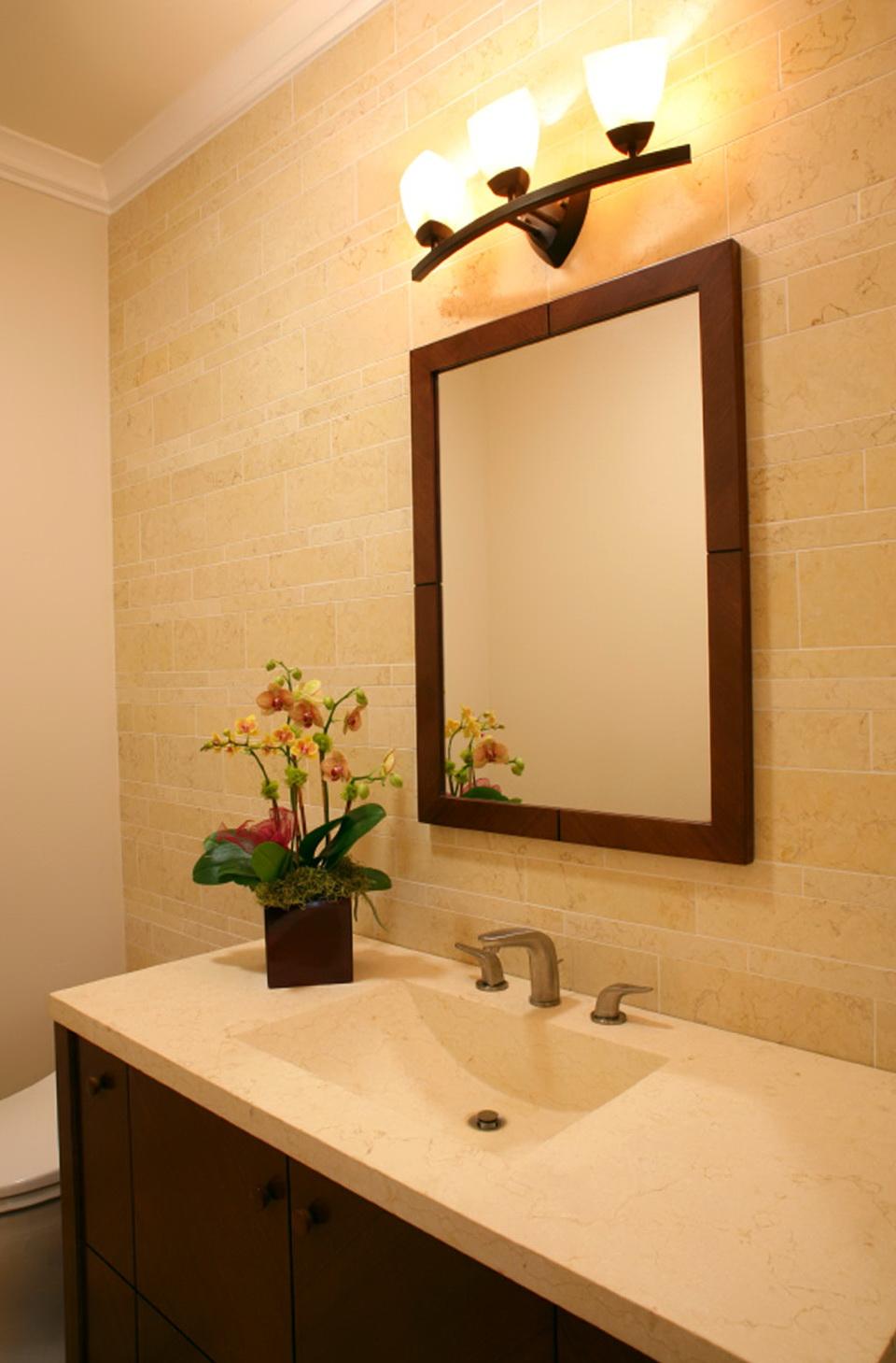 Bathroom Lighting Fixtures Images
