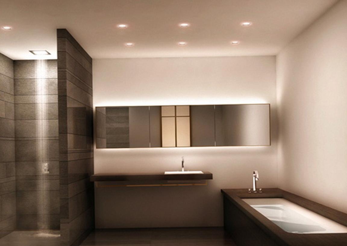 Bathroom Lighting Ideas Uk