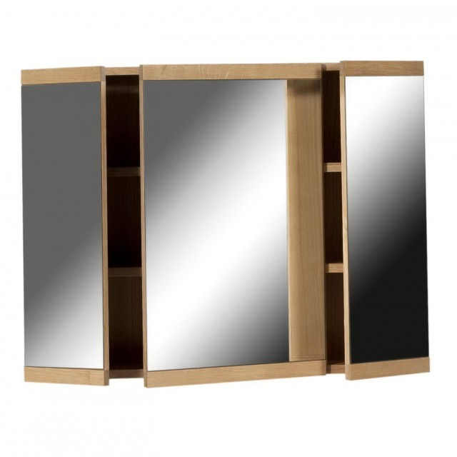 Bathroom Mirror Cabinets Uk