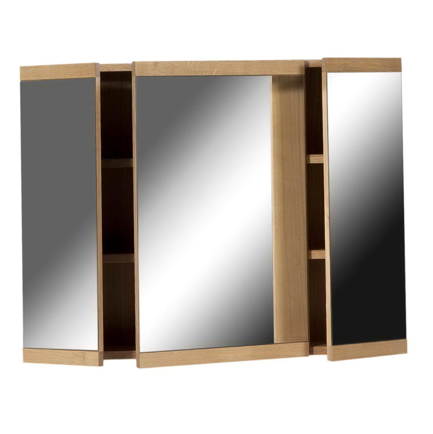 Bathroom Mirror Cabinets Uk