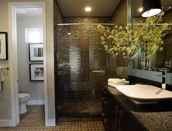 Bathroom Remodel Ideas Hgtv