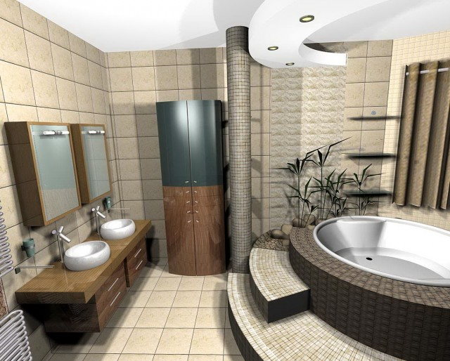 Bathroom Remodel Ideas Pictures