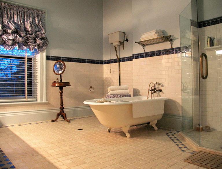 Bathroom Remodel Ideas Traditional