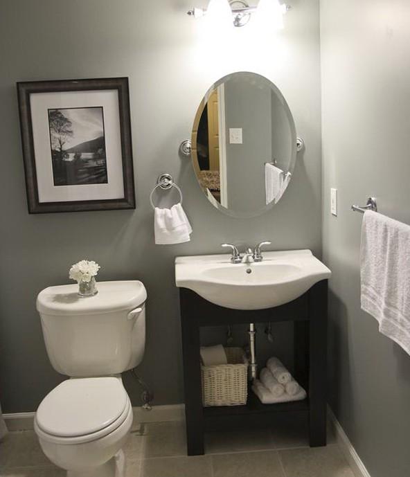 Bathroom Remodeling Ideas Budget