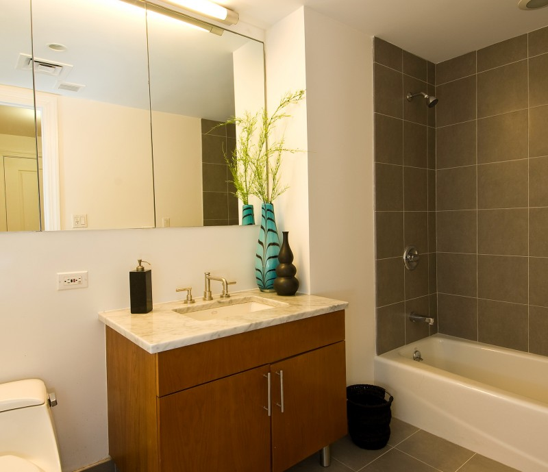 Bathroom Renovation Ideas 2014