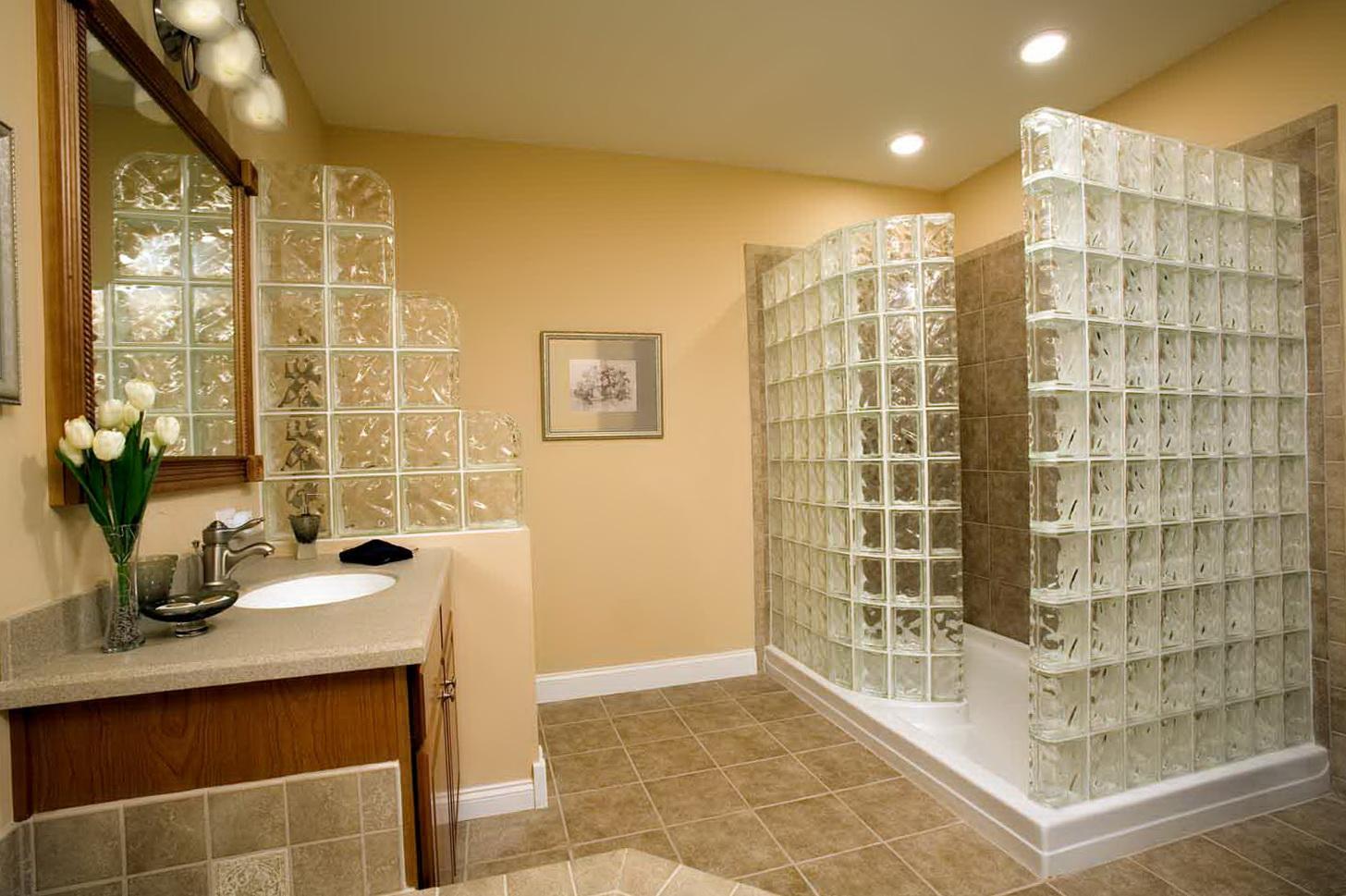 Bathroom Renovation Ideas 2013