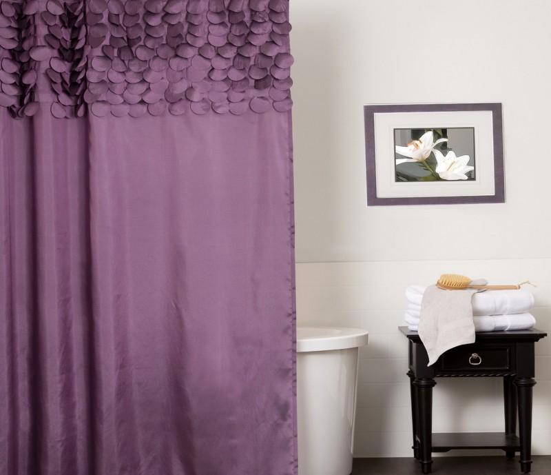 Bathroom Shower Curtains Images