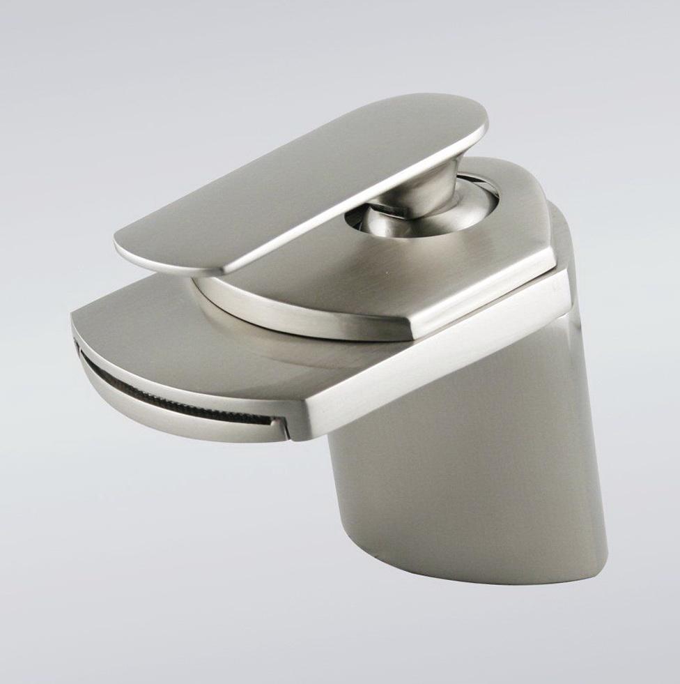 Bathroom Sink Faucets Brushed Nickel