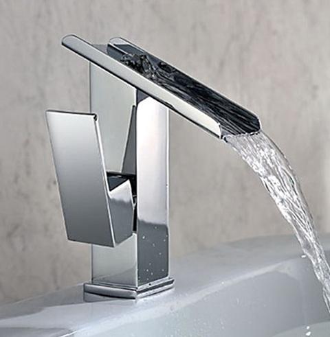 Bathroom Sink Faucets Modern