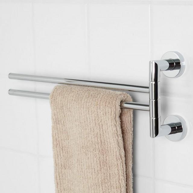 Bathroom Towel Bars Home Depot
