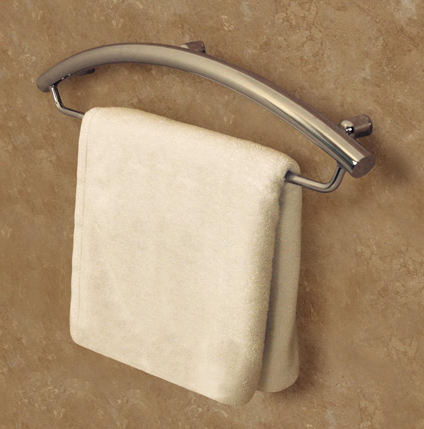 Bathroom Towel Bars Lowes