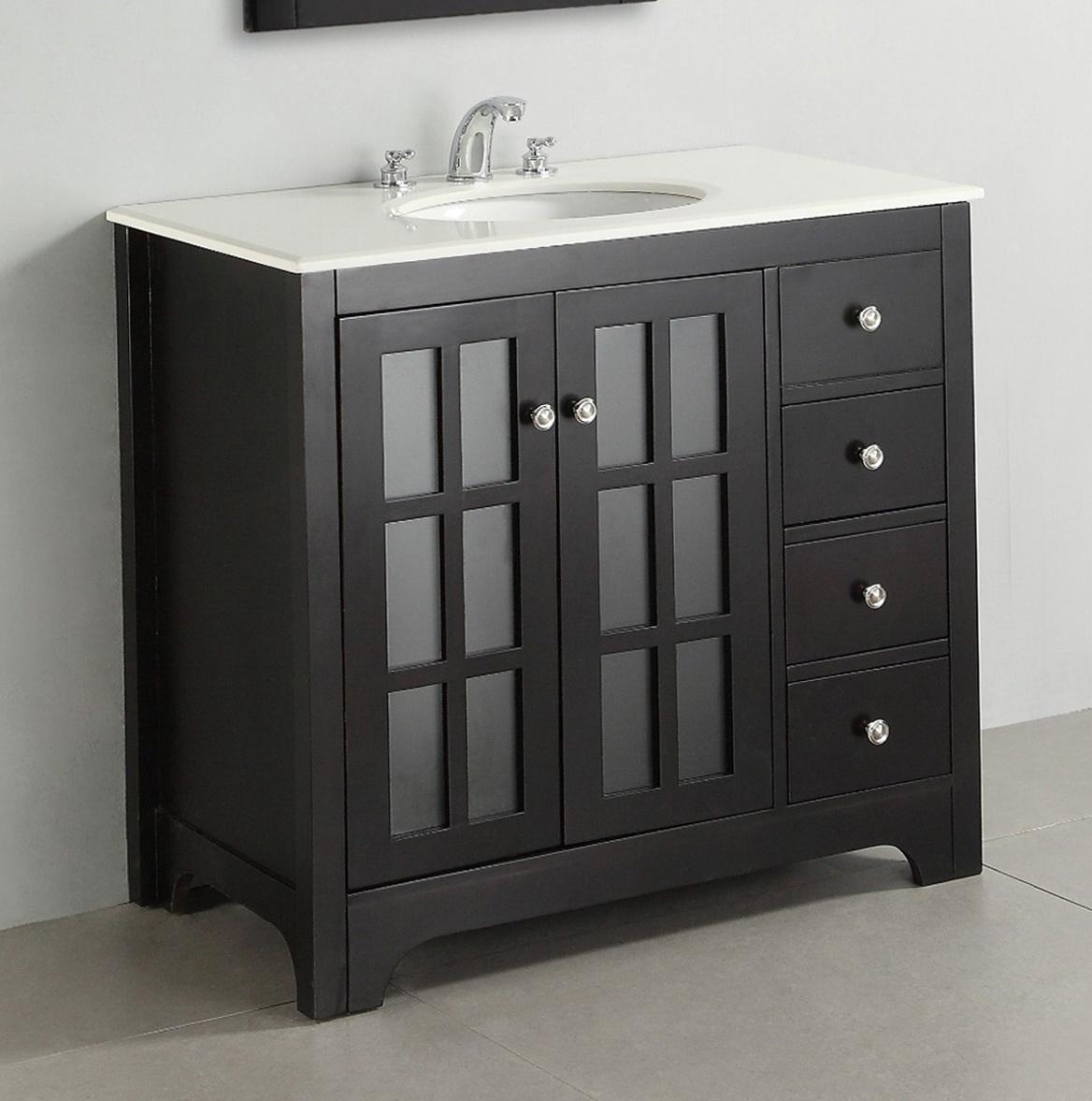 Bathroom Vanities Lowes Cabinets