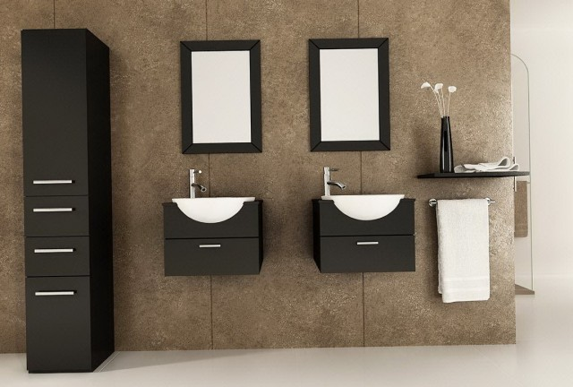 Bathroom Vanity Ideas For Small Bathrooms