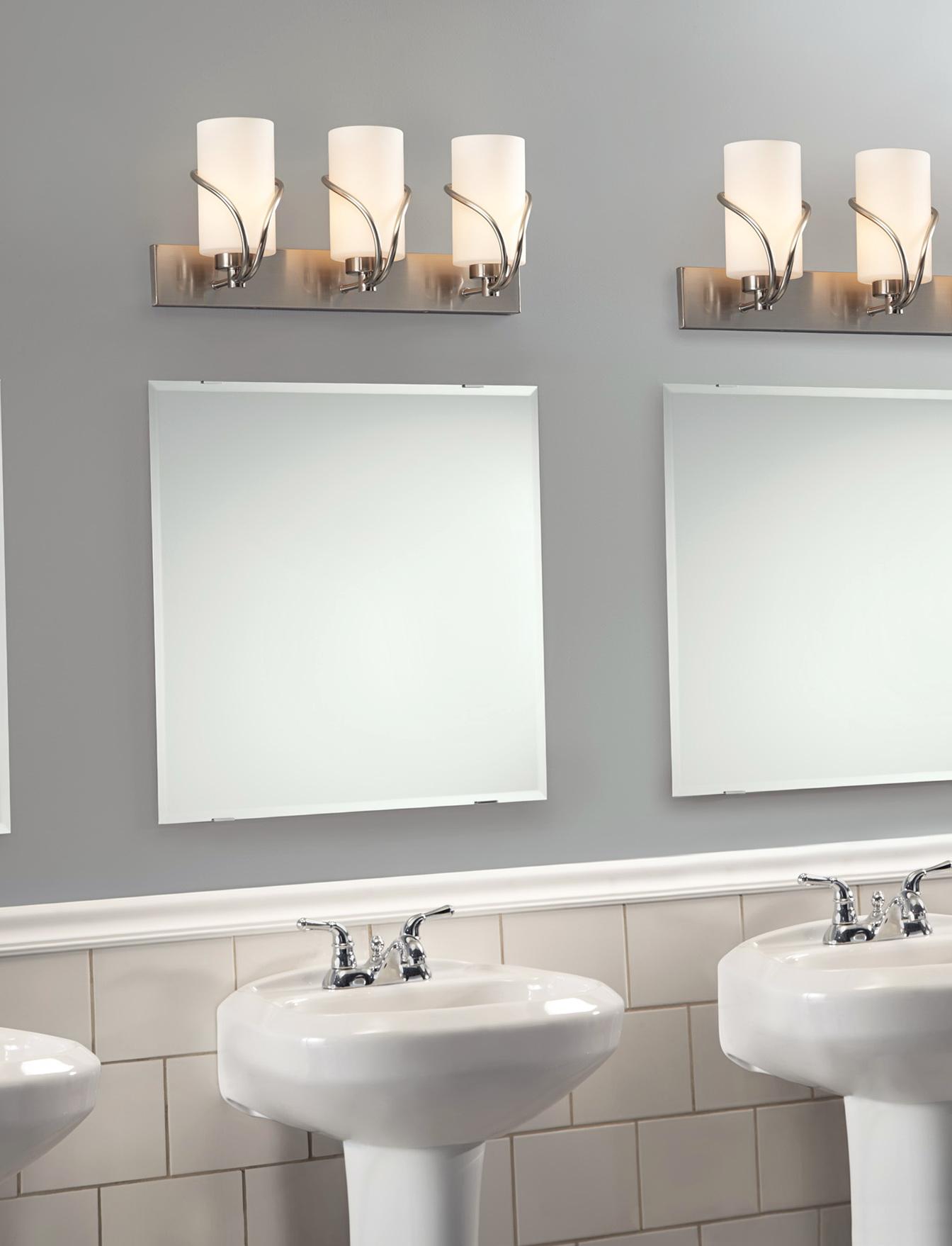 Bathroom Vanity Lighting Pictures