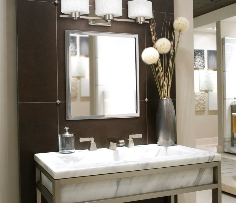 Bathroom Vanity Mirrors With Lights