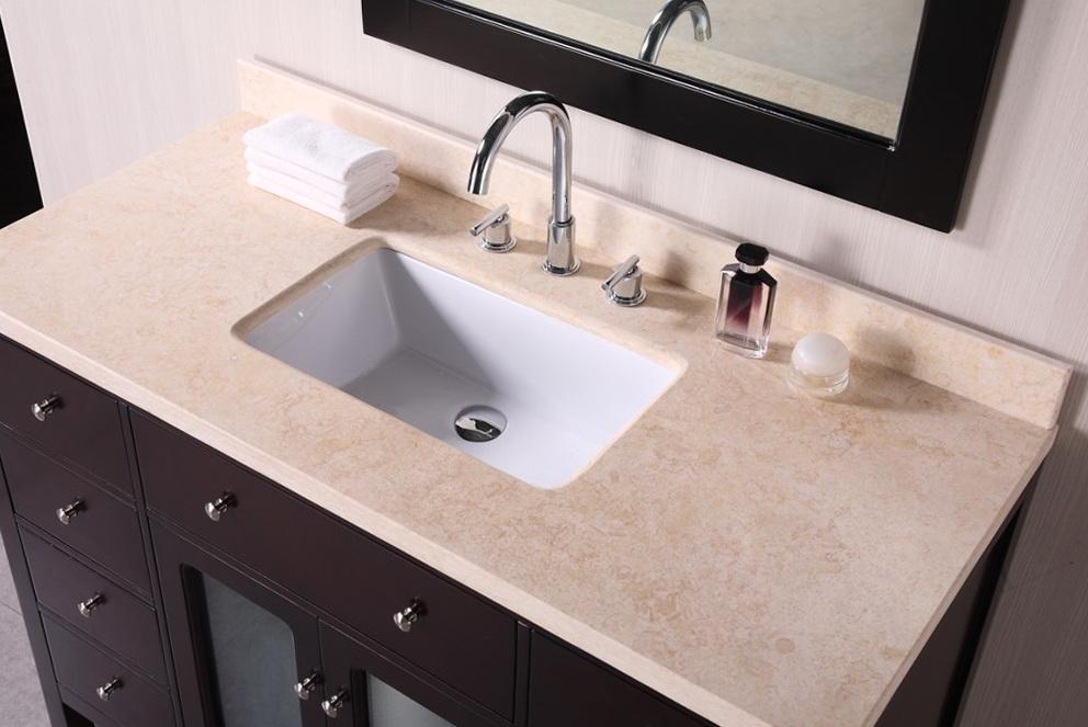 Bathroom Vanity Tops With Sink