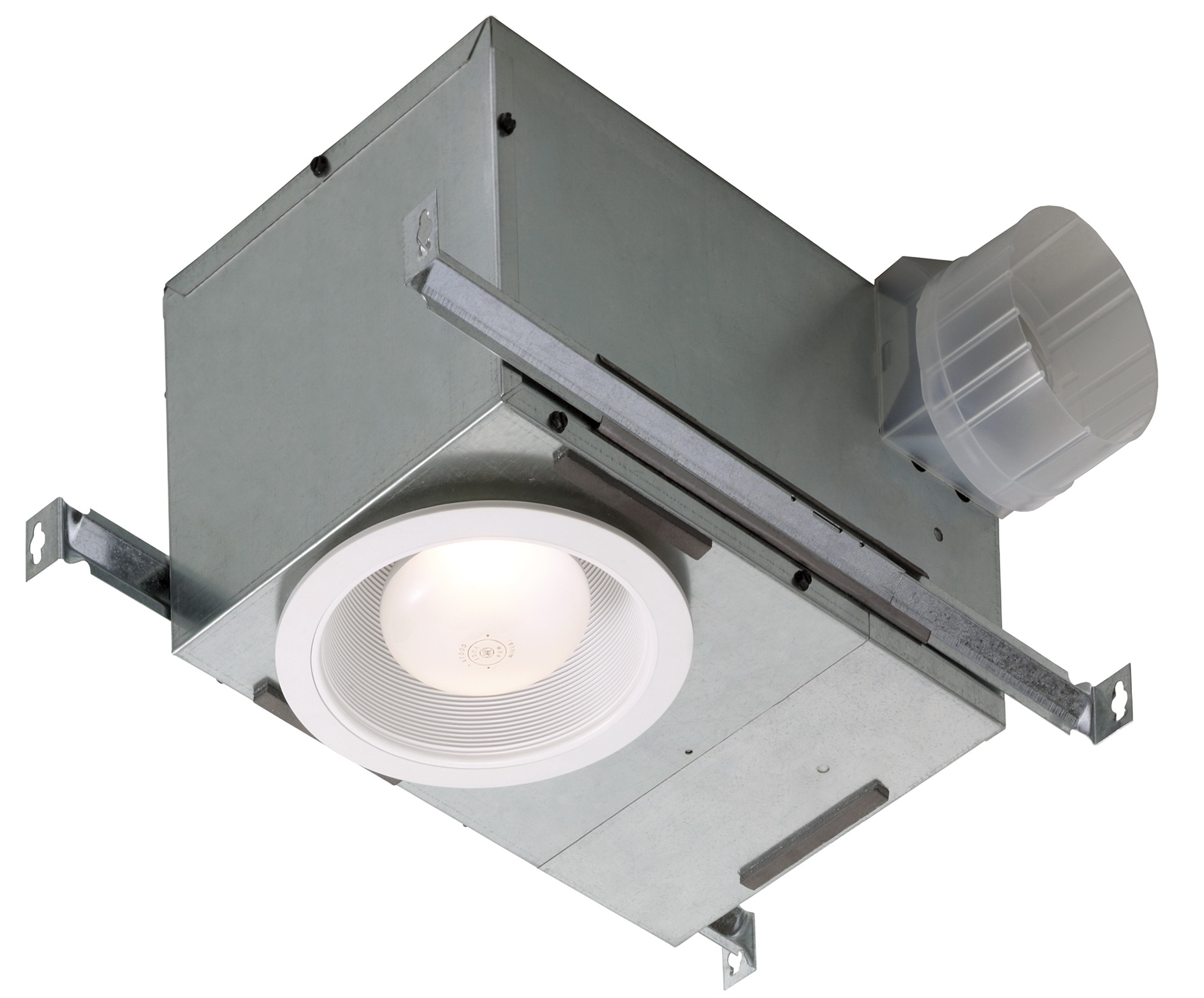 Bathroom Vent Fan Light Combo