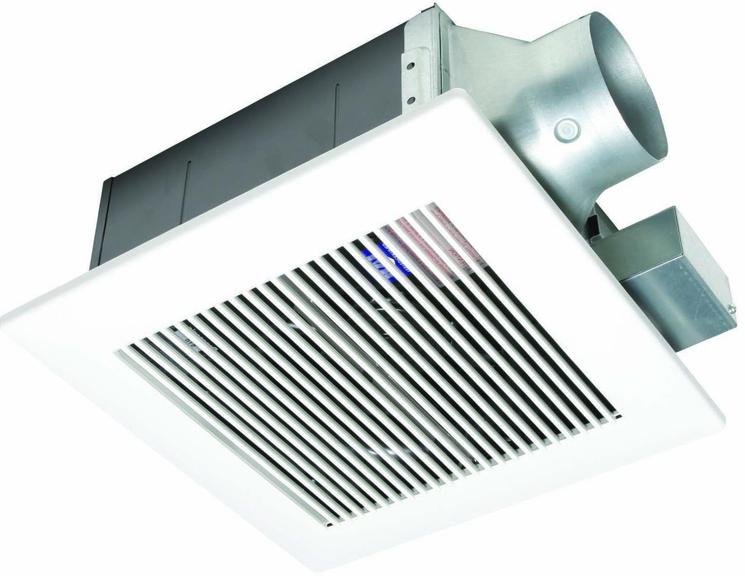 Bathroom Vent Fan Sizing