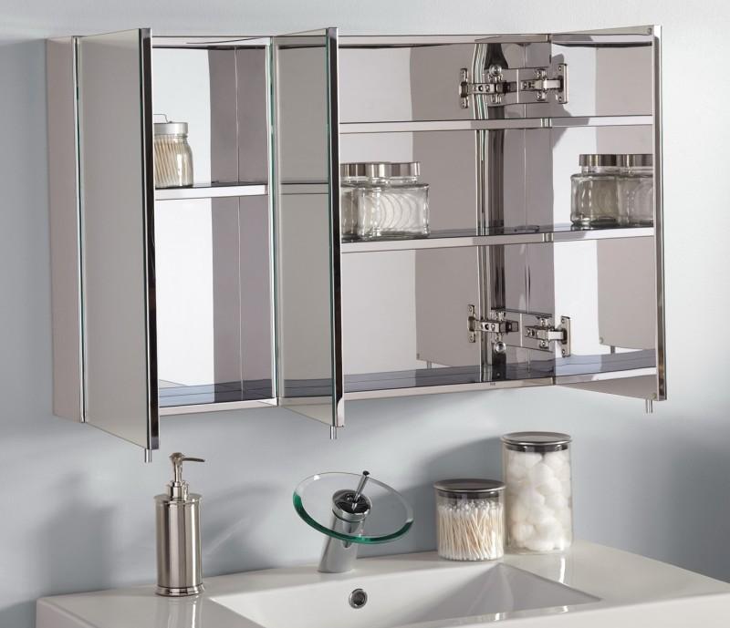 Bathroom Wall Cabinet Modern
