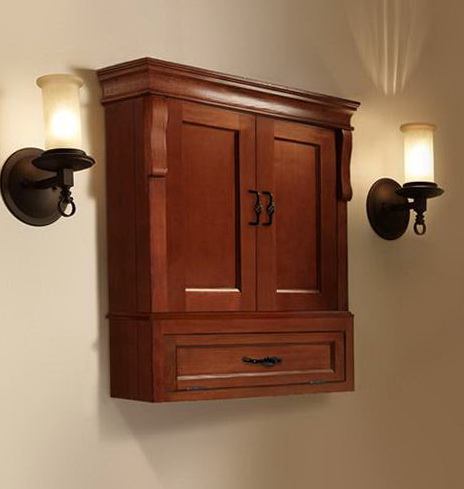 Bathroom Wall Cabinets Design