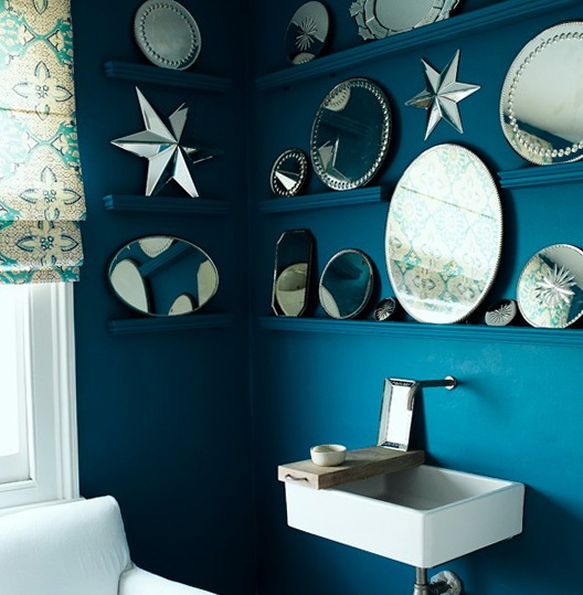 Bathroom Wall Decor Diy