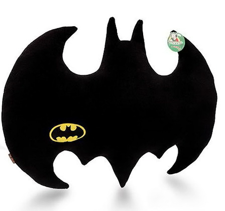Batman Bed Rest Pillow