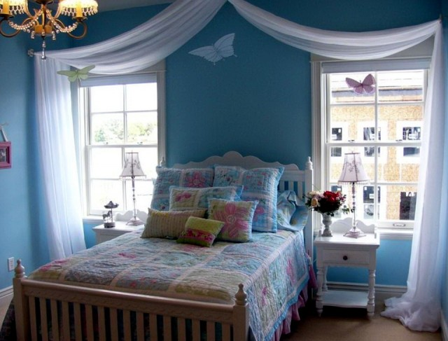 Beach Bedroom Ideas For Girls