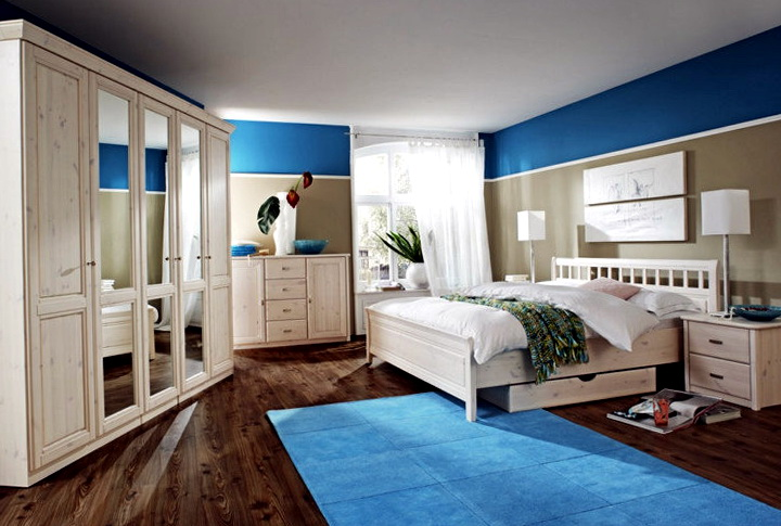 Beach Bedroom Ideas Pictures