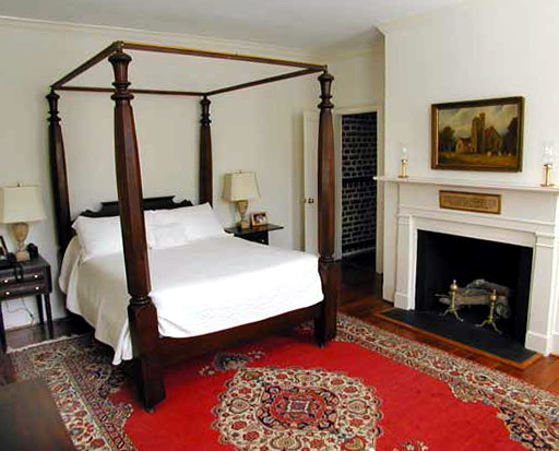 Bed And Breakfast Charleston Sc Battery