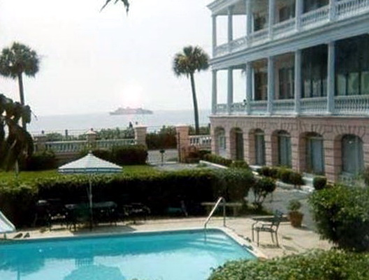 Bed And Breakfast Charleston Sc For Sale
