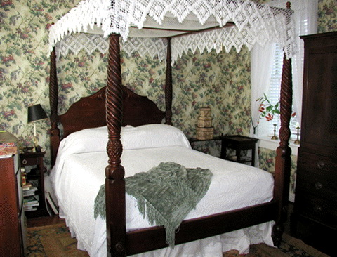 Bed And Breakfast Charleston Sc George Street